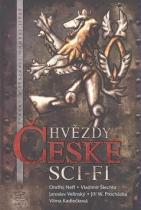 Ondřej Neff: Hvězdy české sci-fi