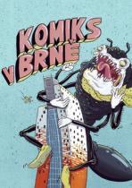 Kolektiv autorů: Komiks v Brně