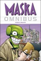 Kolektiv autorů: Maska