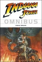 Gianni Gary: Omnibus - Indiana Jones