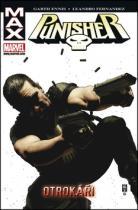 Leonardo Fernandez: Punisher Max 5: Otrokáři