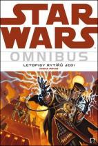 Kevin J. Anderson: Star Wars Letopisy rytířů Jedi