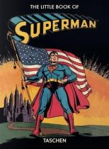 Paul Levitz: The Little Book of Superman