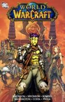 Walter Simonson: World of Warcraft 4