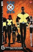 Morrison Grant, Quitely Frank: X-Men: G jako Genocida