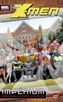 Grant Morrison: X-Men: Impérium