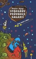 Douglas Adams: Stopařův průvodce Galaxií 3