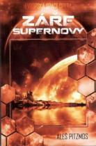Aleš Pitzmos: Záře supernovy