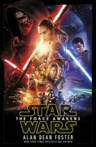 Alan Dean Foster: Star Wars The Force Awakens