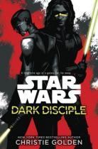 Christie Golden: Star Wars Dark Disciple