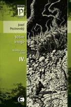 Josef Pecinovský: Věčné imago
