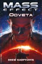 Drew Karpyshyn: Mass Effect Odveta