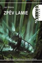 Jan Hlávka: Zpěv lamie X-HAWK 2
