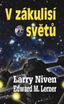 Larry Niven: V zákulisí světů