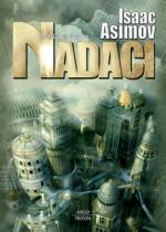 Isaac Asimov: Předehra k Nadaci
