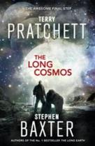 Terry Pratchett: The Long Cosmos