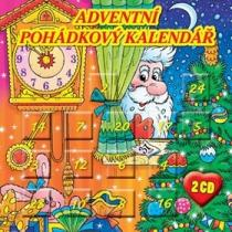 Adventní pohádkový kalendář 2 - Václav Vydra