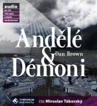 Andělé a démoni - Miroslav Táborský
