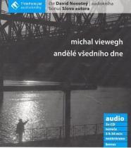 Andělé všedního dne - Michal Viewegh