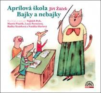 Aprílová škola Bajky nebajky - Vojta Dyk