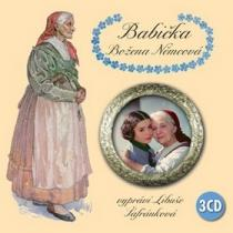Babička - Libuše Šafránková, Božena Němcová