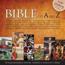 Bible od A do Z - Radovan Lukavský