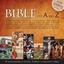 Bible od A do Z - Radovan Lukavský