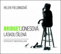Bridget Jonesová: Láskou šílená - Martina Hudečková
