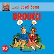 Broučci - Josef Somr