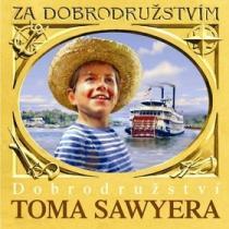 CD Dobrodružství Toma Sawyera - Václav Knop