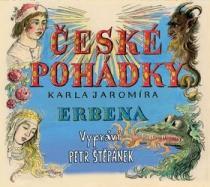 České pohádky Karla Jaromíra Erbena - Petr Štěpánek