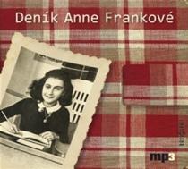 Deník Anne Frankové - Věra Slunéčková
