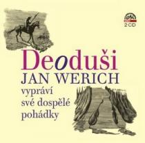 Deoduši - Jan Werich