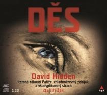 Děs - Davis Hidden
