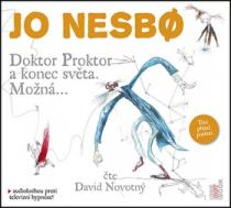 Doktor Proktor a konec světa - Jo Nesbo