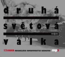 Druhá světová válka - Marek Janáč