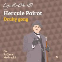 Hercule Poirot - Druhý gon - Taťjana Medvecká