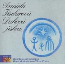 Duhová jiskra - Viktor Preiss, Fischerová Daniela