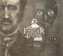 Edgar I+II - Jiří Korn