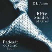 Fifty Shades of Grey: Padesát odstínů šedi - Tereza Bebarová, E.L. James
