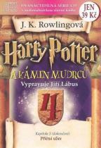 Harry Potter a Kámen mudrců 4 - Joanne K. Rowlingová