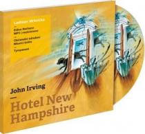 Hotel New Hampshire - Ladislav Mrkvička
