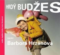 Hrdý Budžes - Barbora Hrzánová