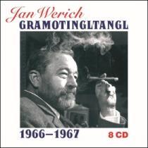 Jan Werich Gramotingltangl - Miroslav Horníček