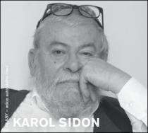 Karol Sidon (audiokniha)