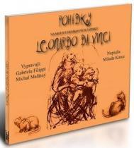 Leonardo Da Vinci - Milada Karez