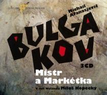 Mistr a Markétka - Miloš Kopecký