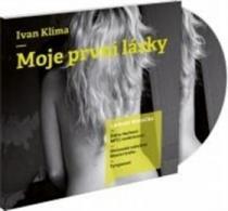 Moje první lásky - Ladislav Mrkvička