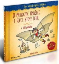 O princezně Jasněnce a ševci, který létal - Jan Drda