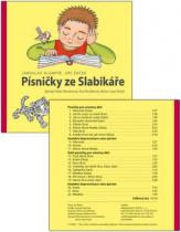 Písničky ze slabikáře Jiřího Žáčka - Kolektiv interpretů